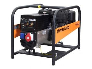 Generatorsvets med Briggs & Stratton25T2 motor