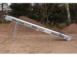Transportband 4,5 m