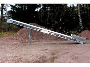 Transportband 6 m