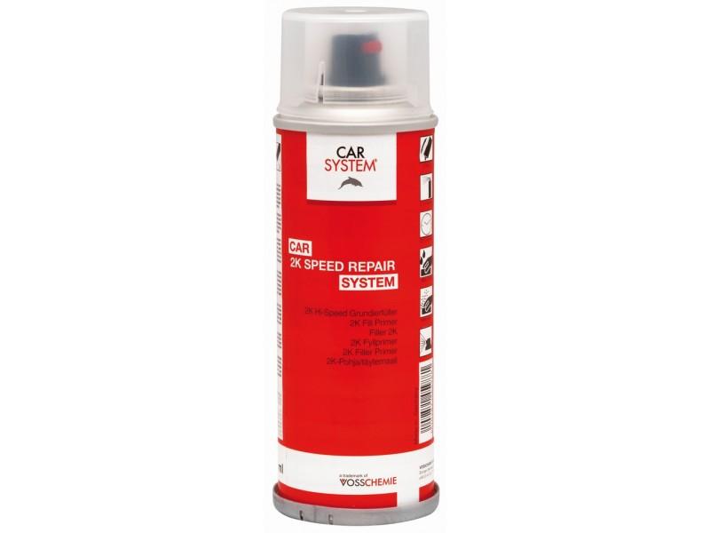 Sprayfärg RAL 7012 Grå